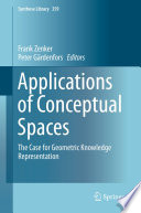 Applications of Conceptual Spaces