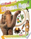 DK findout  Stone Age