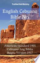 English Cebuano Bible No5