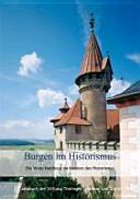 Burgen im Historismus