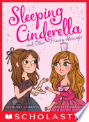 Sleeping Cinderella and Other Princess Mix ups