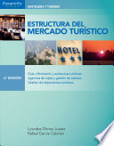 Estructura del mercado turístico 2. ª edición Para El Modulo Profesional De