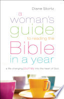 A Woman s Guide to Reading the Bible in a Year