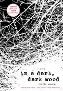 In a Dark, Dark Wood-book cover