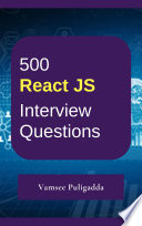500 React Js Interview Questions And Answers Free Book