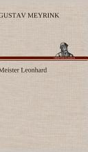 Meister Leonhard