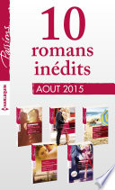 11 romans in  dits Passions  no550    554   ao  t 2015