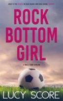 Book Rock Bottom Girl