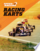 Racing Karts Started In The World Of Motor