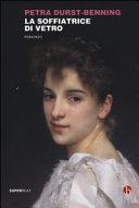 La soffiatrice di vetro Book Cover