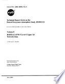 BOREAS AFM 5 level 1 upper air network data
