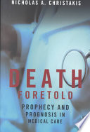 Book Death Foretold