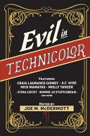 Evil in Technicolor Book PDF