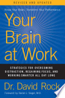 Your Brain at Work  Revised and Updated Book PDF