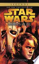 Labyrinth of Evil  Star Wars Legends