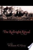 The Rollright Ritual