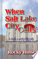 When Salt Lake City Calls