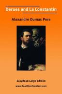 Derues and la Constantin