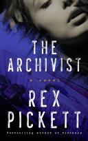 Book The Archivist