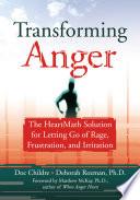 Transforming Anger