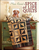 Miss Rosie s Spice of Life Quilts