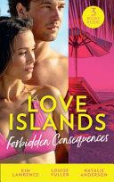 Love Islands Forbidden Consequences