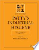 Patty S Industrial Hygiene Hazard Recognition