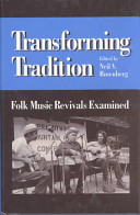 Transforming Tradition