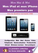 Mon iPad et mon iPhone