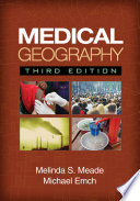 Medical Geography  Third Edition
