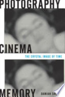 Photography  Cinema  Memory