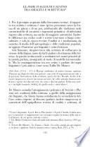 Le Fiabe Italiane di Calvino tra Oralita e Scrittura