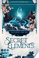 Secret Elements 1  Im Dunkel der See