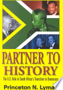 Partner to History