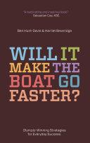 download ebook will it make the boat go faster? pdf epub