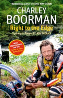 download ebook right to the edge: sydney to tokyo by any means pdf epub