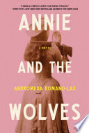 Annie and the Wolves Book PDF