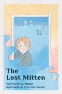 The Lost Mitten Book