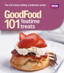 Good Food  Teatime Treats