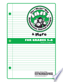 The  Write  Way Mathematics Journal Prompts   More  Gr  5 6