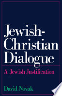 Jewish Christian Dialogue