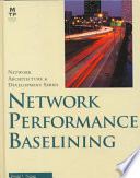 Network Performance Baselining