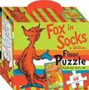 Dr Seuss Fox In Socks Floor Puzzle book