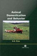 Animal Domestication and Behavior