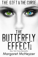 The Gift and The Curse Box Set: The Butterfly Effect Series