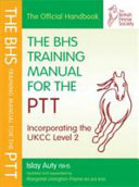 The BhsTraining Manual for the Ptt