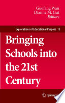 Bringing Schools into the 21st Century
