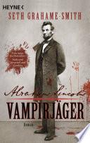 Abraham Lincoln   Vampirj  ger