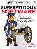 Surreptitious Software