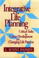 Integrative Life Planning